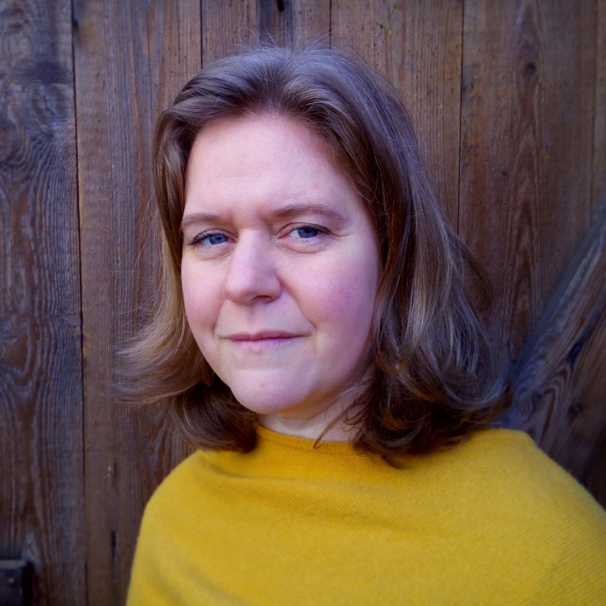 Claudia Bollwinkel